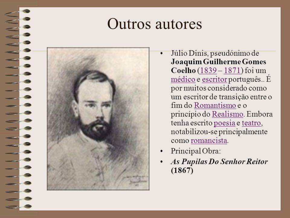 Obra O Livro de Cesário Verde é a edição póstuma da coletânea dos poemas do poeta portugues Cesário Verde, feita por seu amigo Silva Pinto em 1887, re