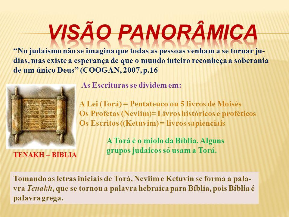 As muitas Tradições Orais da Bíblia foram comentadas, discutidas e apli- cadas à vida concreta.