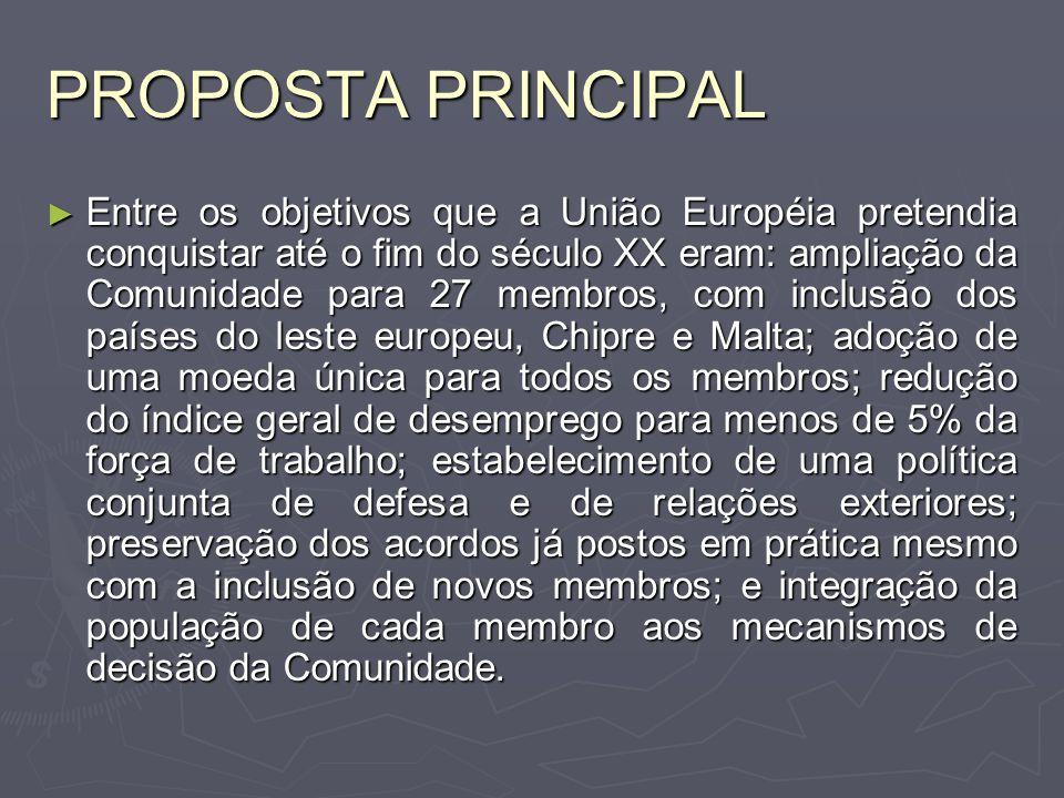 O QUE É O Tratado de Maastricht, assinado por representantes dos países da Comunidade Européia em fevereiro de 1992, marcou um extraordinário progress