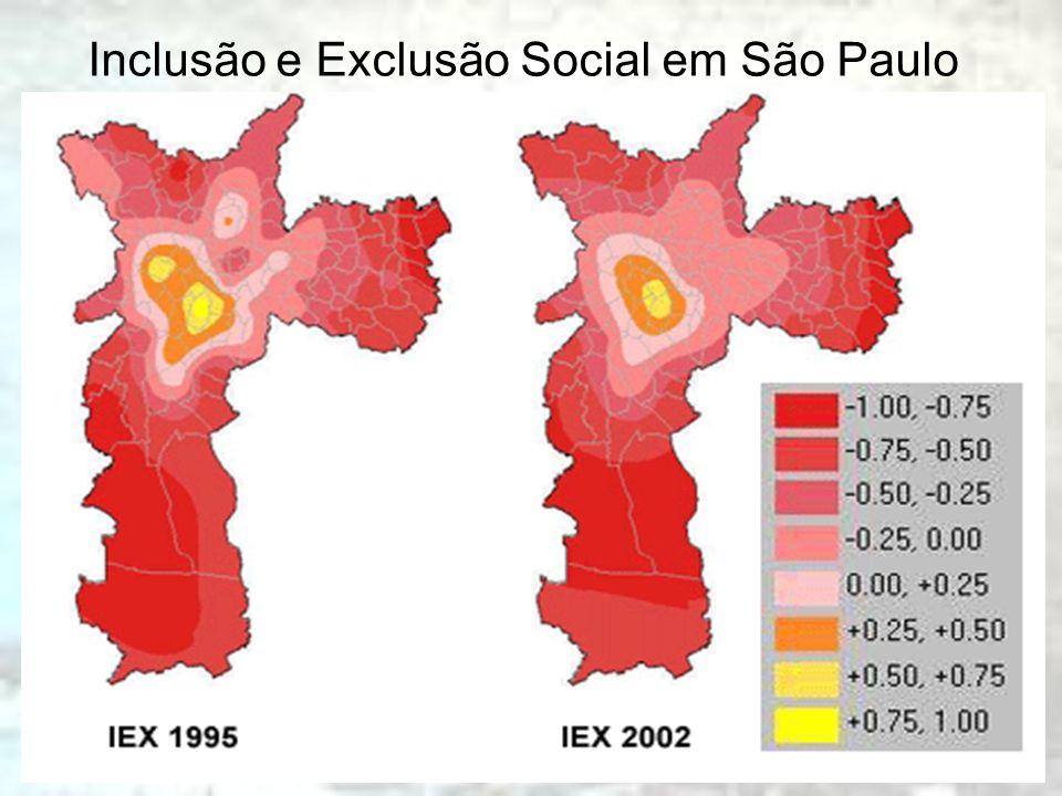 Crise Habitacional no Brasil Déficit de moradias Moradias sub- normais Baixo índice de financiamentos para classes populares Especulação imobiliária Alternativas: –Linhas de crédito subsidiadas –Auto – construção –Mutirões