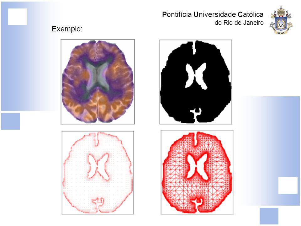 Pontifícia Universidade Católica do Rio de Janeiro Balanceamento Verificar se um quadrado s precisa ser dividido temos: 1.