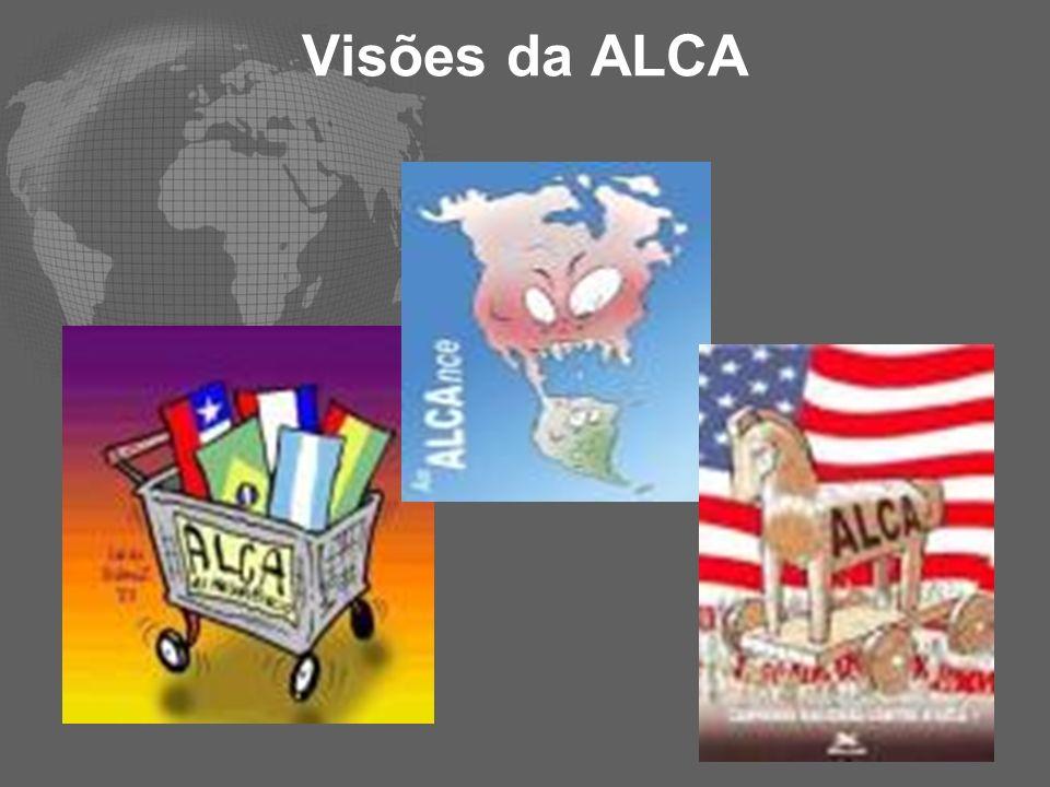 Visões da ALCA