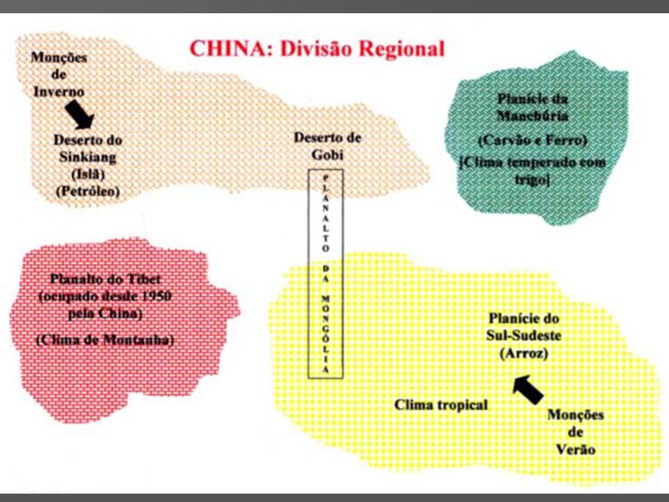 A China fabrica mais de A China fabrica mais de 50% de todas as câmeras fotográficas 50% de todas as câmeras fotográficas 30% de todos os aparelhos de ar condicionado e televisores 30% de todos os aparelhos de ar condicionado e televisores 20% de todas as geladeiras 20% de todas as geladeiras 40% de todos os microondas 40% de todos os microondas