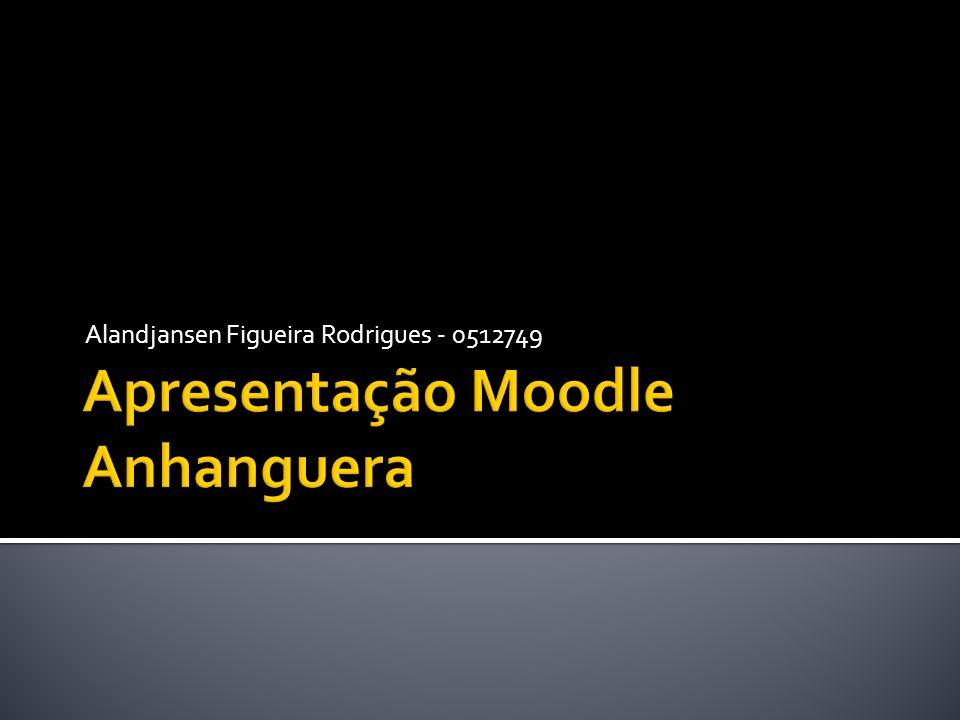 Alandjansen Figueira Rodrigues - 0512749