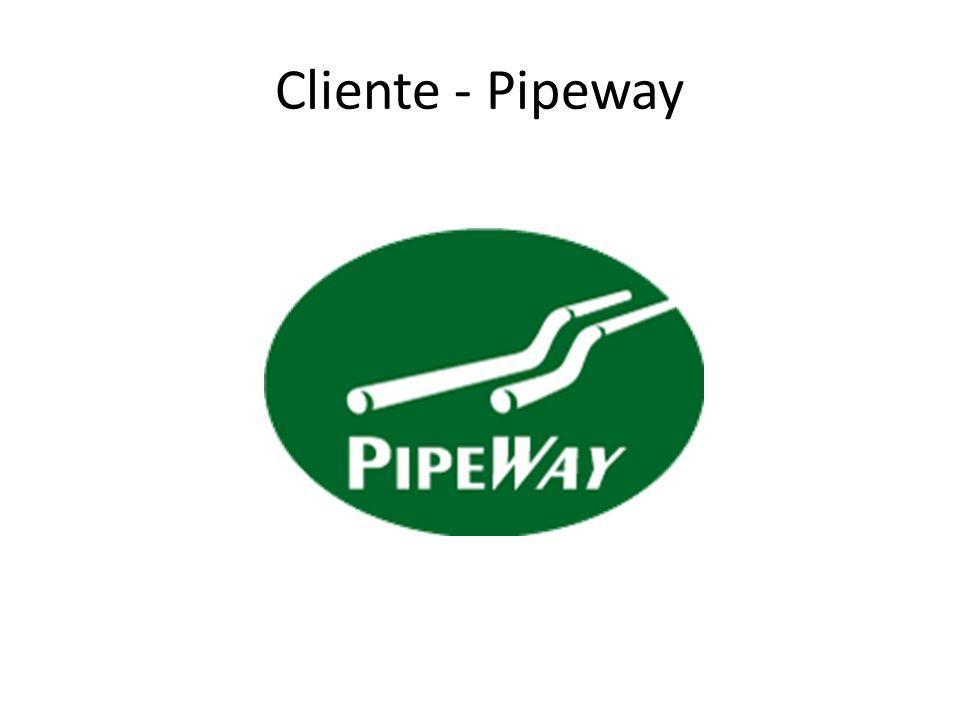 Cliente - Pipeway