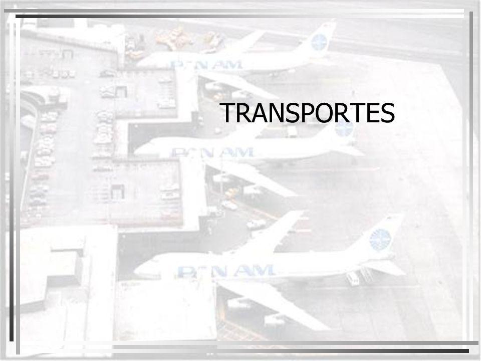 Produção Mercado Transporte eficiente, permanente, tecnologicamente evolutivo Ineficiente, precário, atrasado Nossa história Bases da globalização