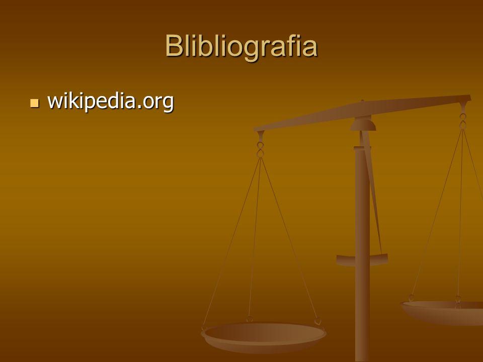 Blibliografia wikipedia.org wikipedia.org