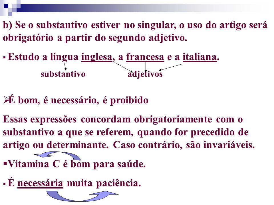 Apresentação &quot;Concordância nominal Consiste na adaptação de uns <b>...</b> 2014