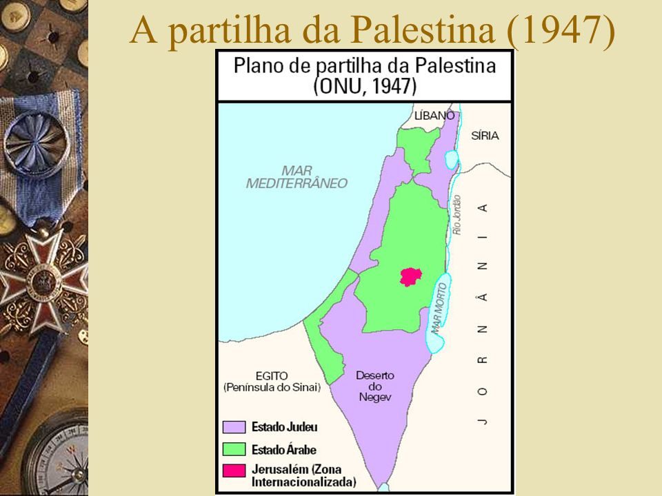 Forças Políticas em Israel Partido Trabalhista : são favoráveis aos acordos de Paz que levem segurança à região e seu lema é trocar terra por paz.