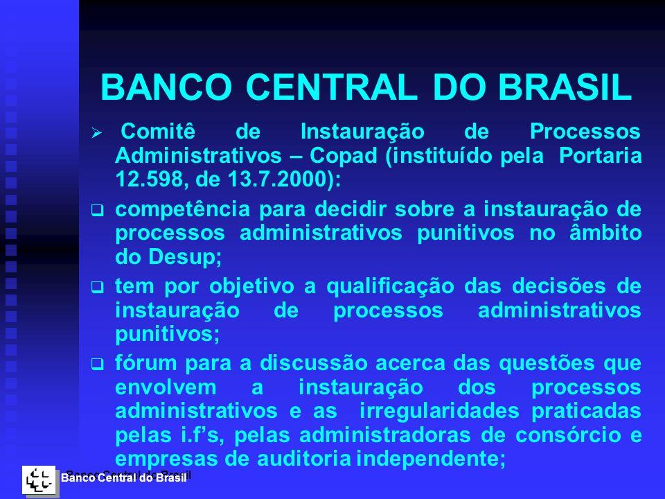 Banco Central do Brasil BANCO CENTRAL DO BRASIL Os gráficos demonstram que, em relação ao total de recursos julgados nesse período, a proporção de decisões desta Autarquia confirmadas pelo CRSFN cresceu significativamente.