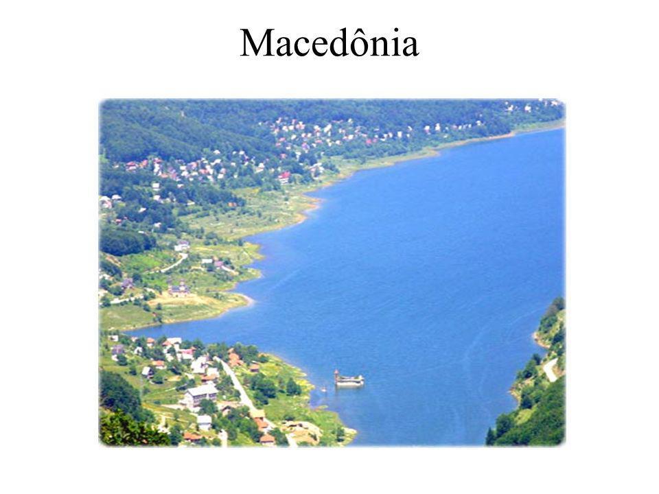 Macedônia