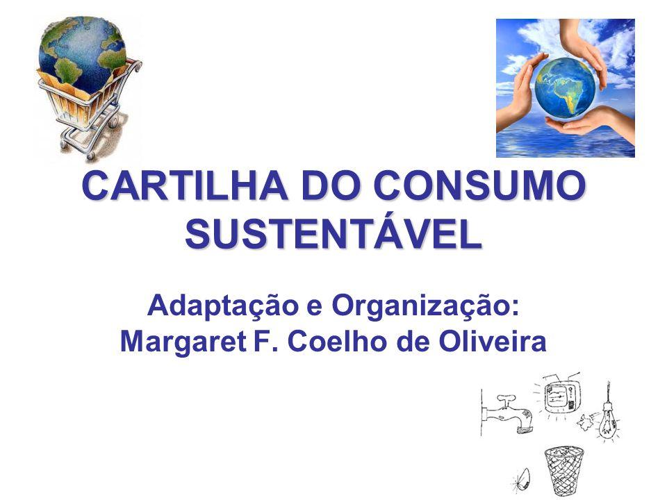 O que é Consumo Sustentável.