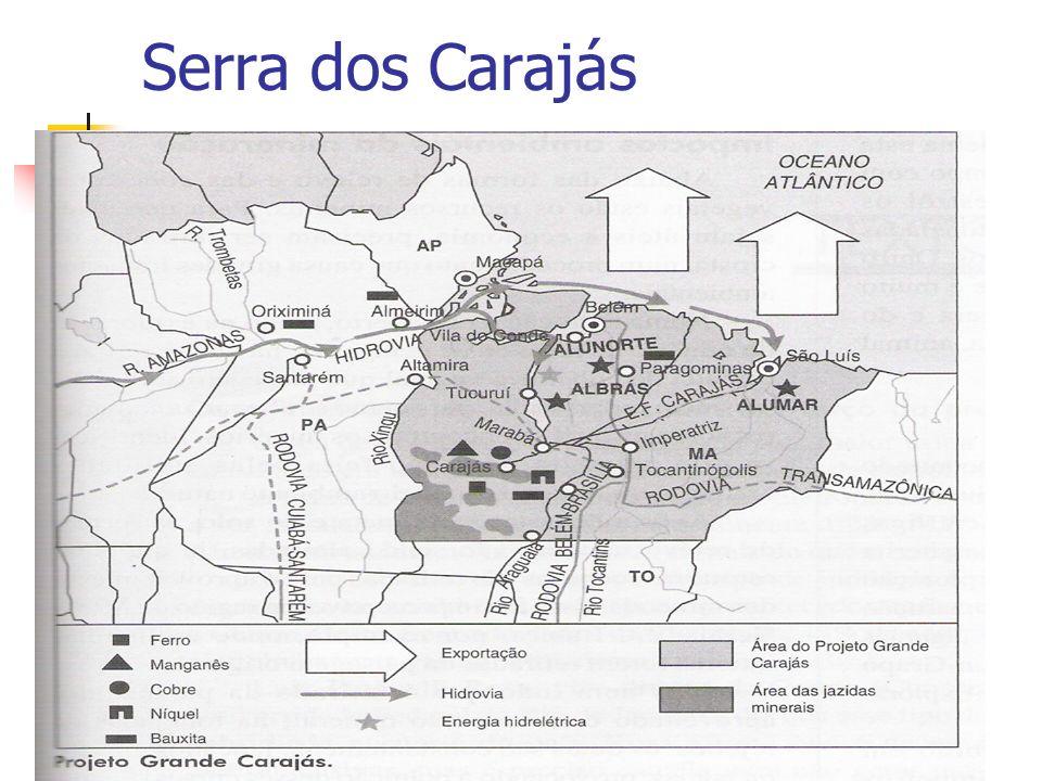 Serra dos Carajás