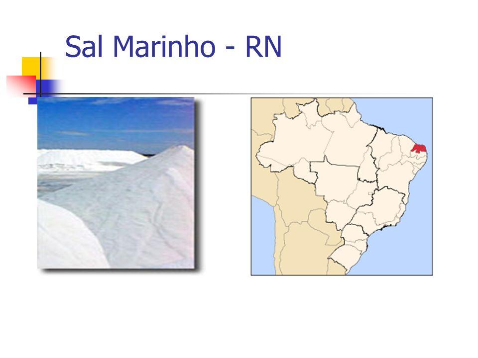 Sal Marinho - RN