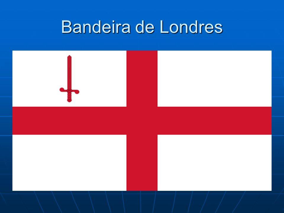 Bandeira de Londres