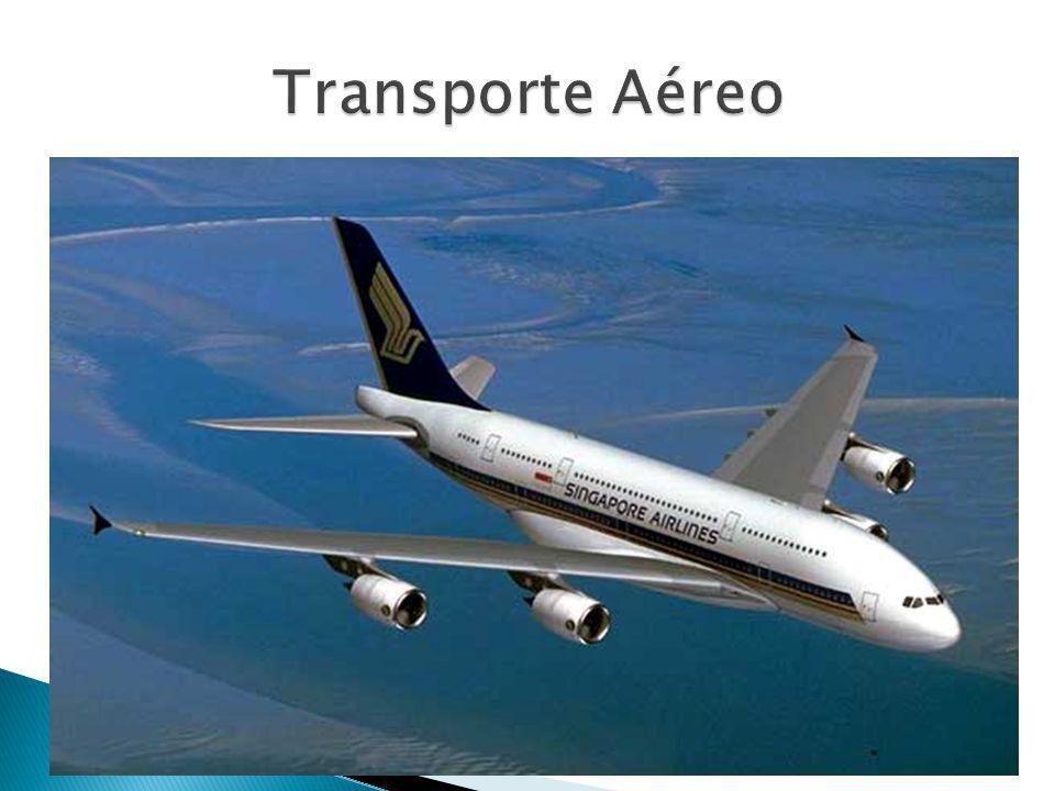 Em muitos países, a ferrovia é uma forte concorrente de transporte aéreo.