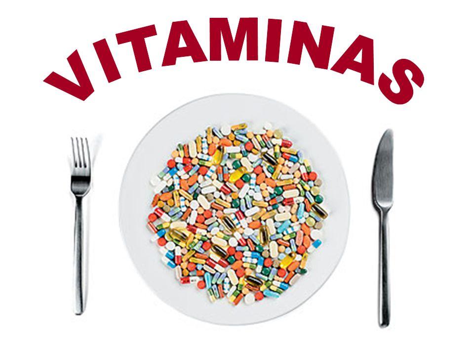 INTRODUÇÃO Substâncias essenciais para o funcionamento normal do metabolismo.