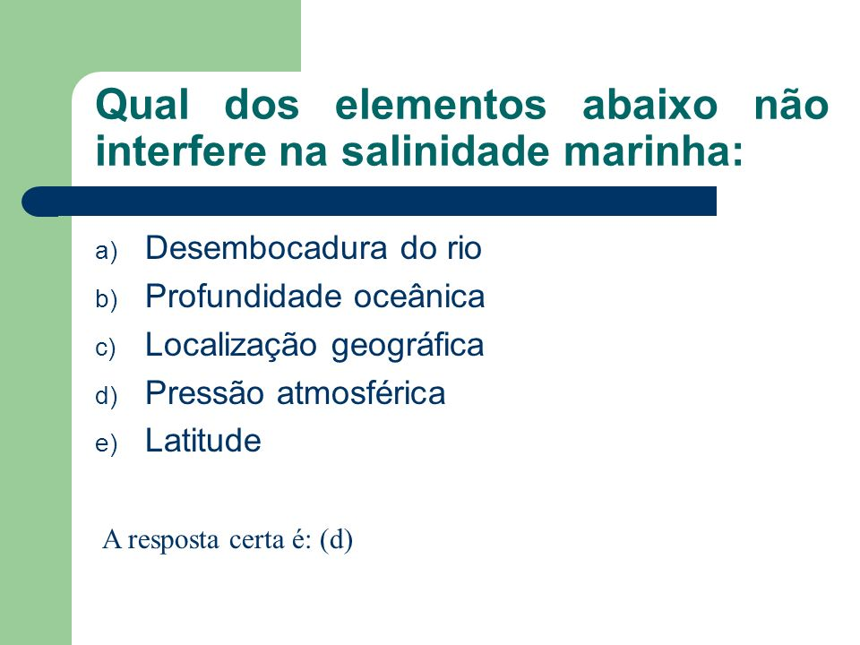 Corrente marítima que contribui para o desenvolvimento da industria pesqueira no Peru? a) Falklands b) Guianas c) Humboldt d) Antártida e) Benguela A
