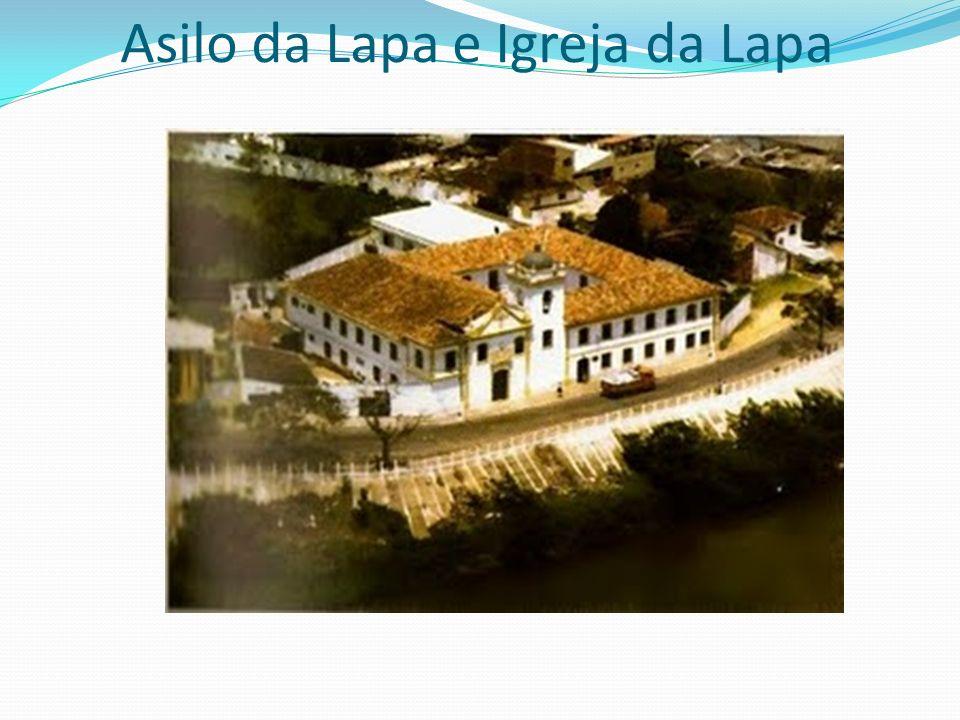 Patrimônio Cultural CAMPOS DOS GOTACAZES Vista do Fórum Nilo Peçanha