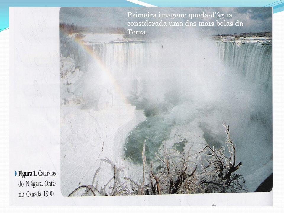 INTRODUÇÃO Os lugares retratados nas fotos a seguir têm características comuns: além de todos constituírem ambientes naturais da Terra, são considerad