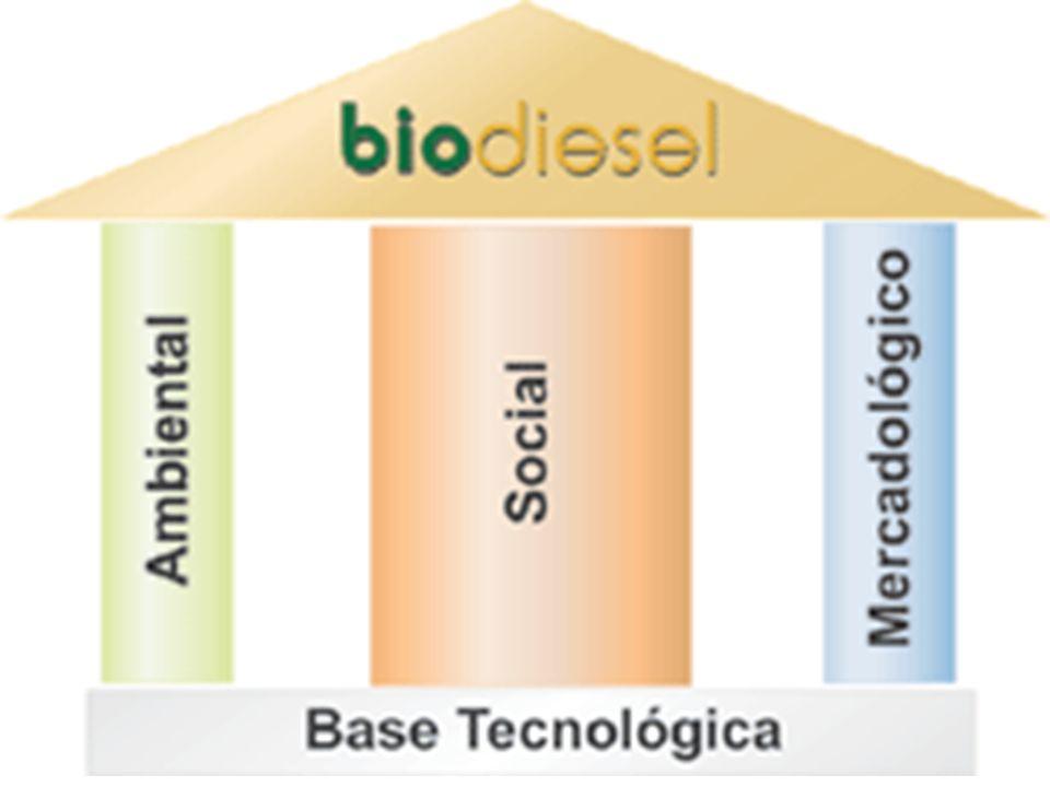 Porque produzir Biodiesel.