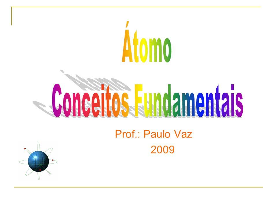 Partículas Fundamentais Os físicos dividem as partículas atômicas fundamentais em três categorias: quarks, léptons e bósons.