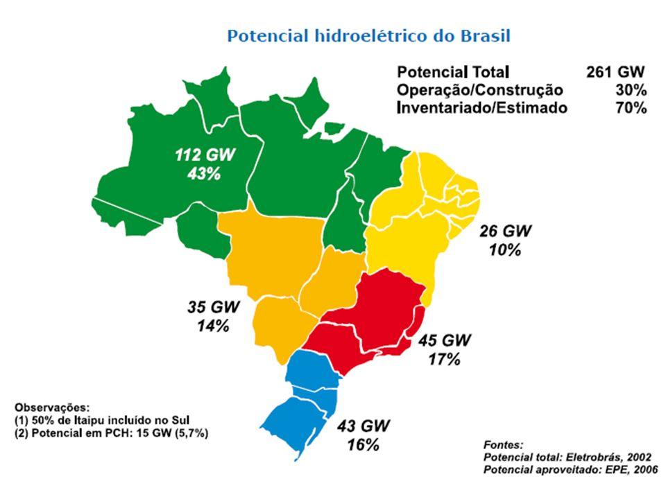 O polêmico projeto da UHE de Belo Monte