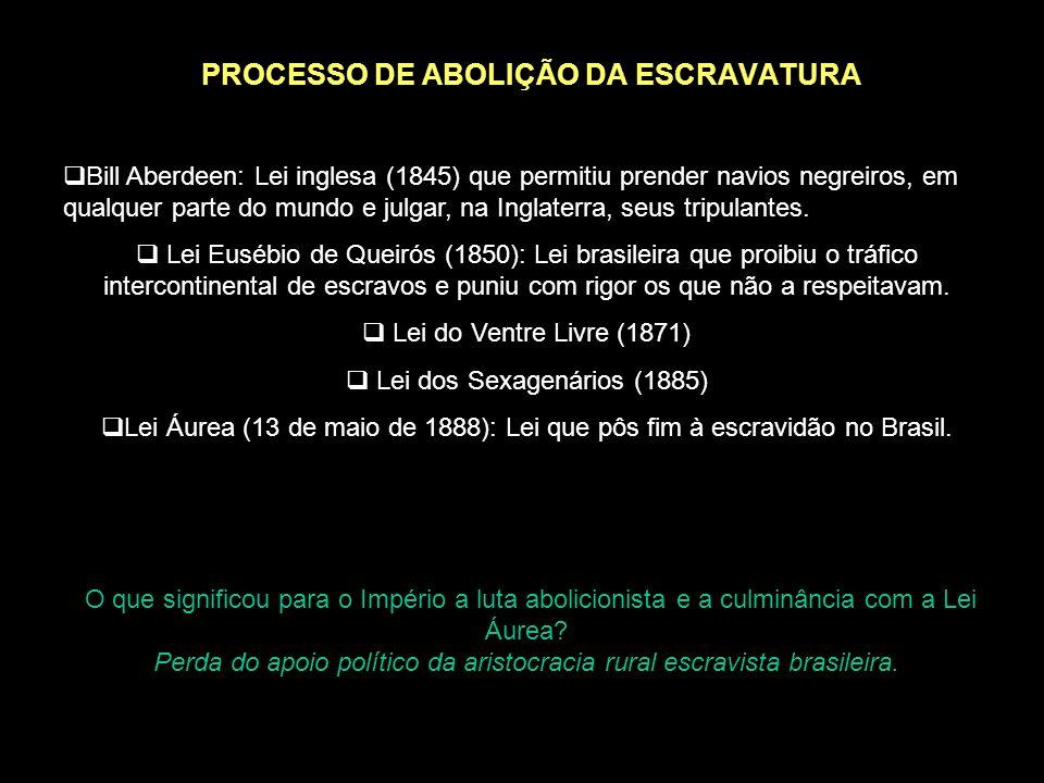 SEGUNDO REINADO (1840-1889) - Os barões de café se tornaram os novos ricos e passaram a ser respeitados em suas províncias. A base de suas riquezas vi