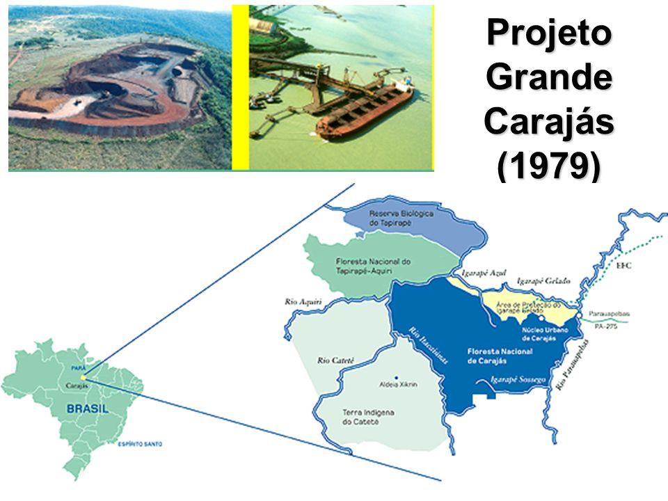 Projeto Grande Carajás (1979)