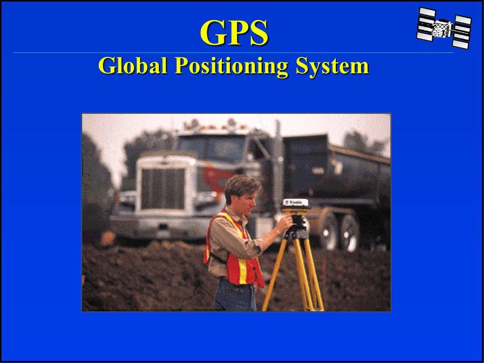 2 Funcionamento do sistema 2.5 O sistema de referência GPS Cada país ou região, adota um datum geodésico; Cada país ou região, adota um datum geodésico; O SGB adota o SAD-69 (South American Datum of 1969) O SGB adota o SAD-69 (South American Datum of 1969) O sistema GPS adota o sistema de referência global, denominado World Geodetic System de 1984 (WGS-84) O sistema GPS adota o sistema de referência global, denominado World Geodetic System de 1984 (WGS-84) a b DATUM WGS-84 SAD-69 a 6.378.137,000m 6.378.160,000m a 6.378.137,000m 6.378.160,000m b 6.356.752,310m 6.356.774,719m b 6.356.752,310m 6.356.774,719m f=(a-b)/a 1/298,257m 1/298,25m