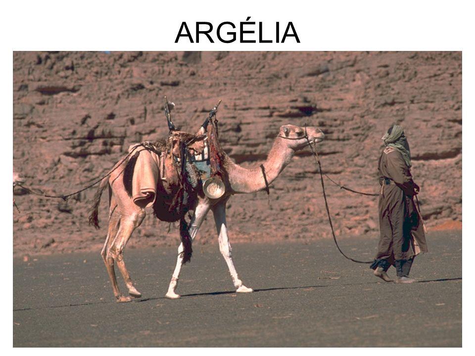 ARGÉLIA
