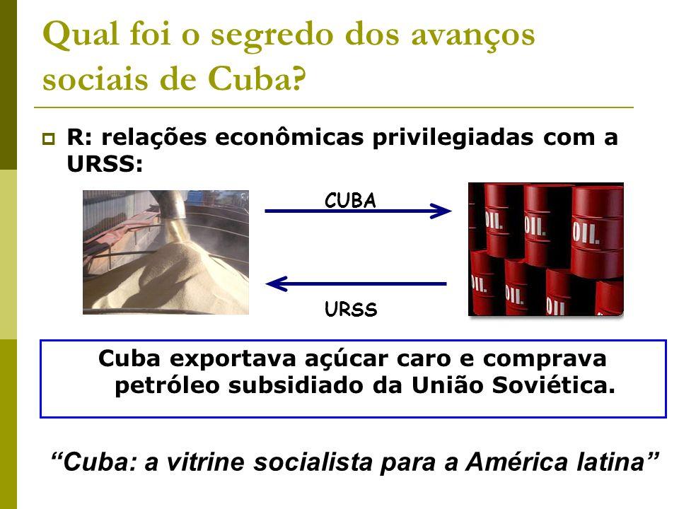 1991: fim da URSS Se em países do Leste Europeu as coisas andavam mal com o socialismo, na América Latina andam pior com o capitalismo.