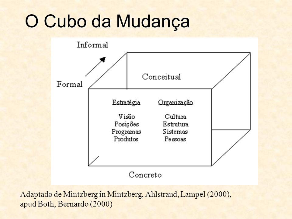 Estrutura Organizacional: Fatores que influenciam a estrutura: –Tamanho ( diversificado, distribuído em muitas unidades, etc). –Tecnologia (forma de o