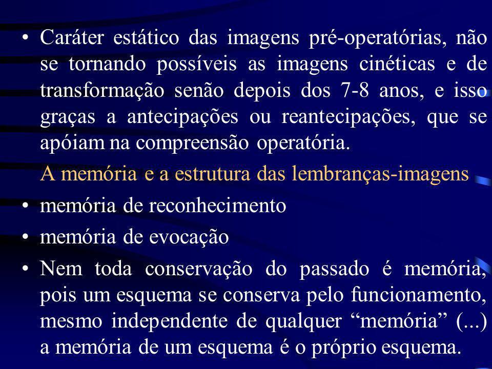Realismo intelectual: apresenta os atributos conceituais do modelo, sem preocupação de perspectiva visual. Realismo visual: o desenho não representa o