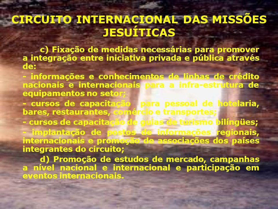POLÍTICAS E PROGRAMAS - PRODETUR SUL- MERCOSUL - PROJETO MISSÕES – SETUR/RSDEMOCRATIZAÇÃO DO TURISMO INTERNO (PNT) - PNMT – Santo Ângelo – Polo Turístico Prioritário (normativa 329-EMBRATUR) (COMTUR – FUNTUR – FORUM DE TURISMO – CURSOS)