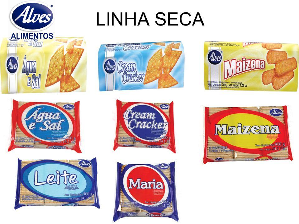 LINHA SECA