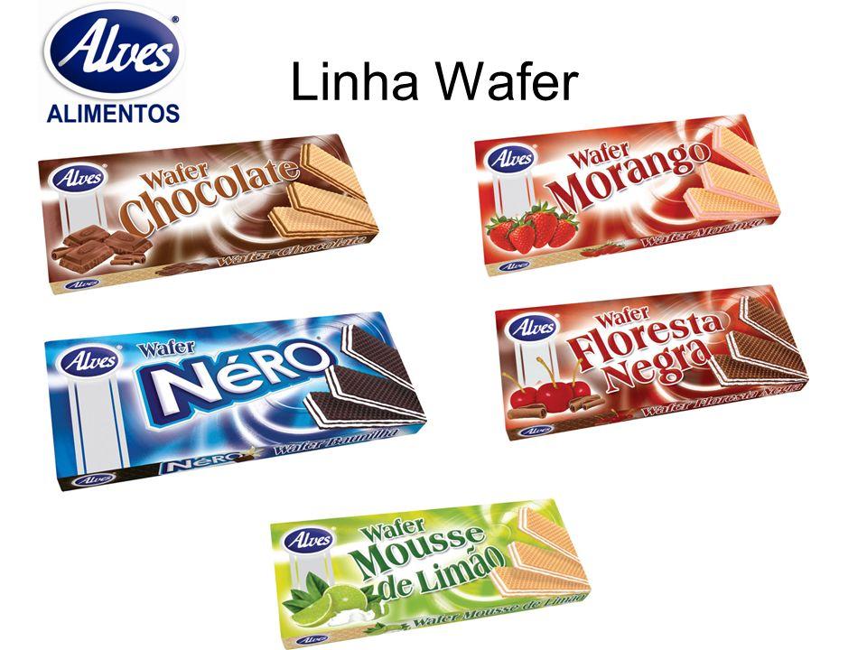 Esta foi a solução proposta por fornecedores de óleos, que mais acessível se mostrou às indústrias de pequeno e médio porte, podendo manter seus produtos competitivos ao mercado de biscoitos.