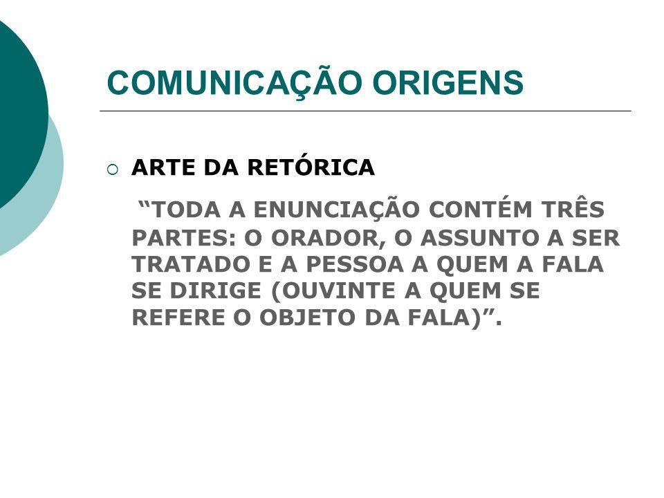 ESTRATÉGIA DE COMUNICAÇÃO A EMPRESA COMUNICA-SE POR MENSAGENS QUE RESPONDE PARA...