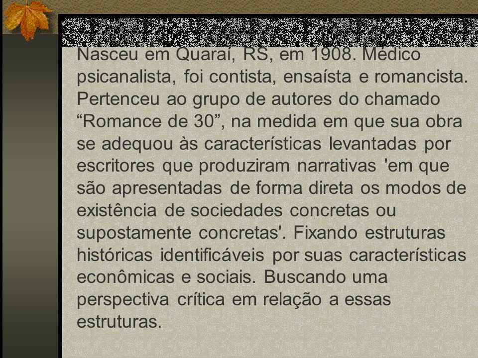 Porteira Fechada = Em síntese: A marginalização do gaúcho a pé, o gaúcho pobre que foi obrigado a refugiar-se, sem eira nem beira, nos arredores das cidadezinhas.
