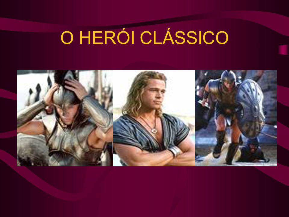 O HERÓI CLÁSSICO