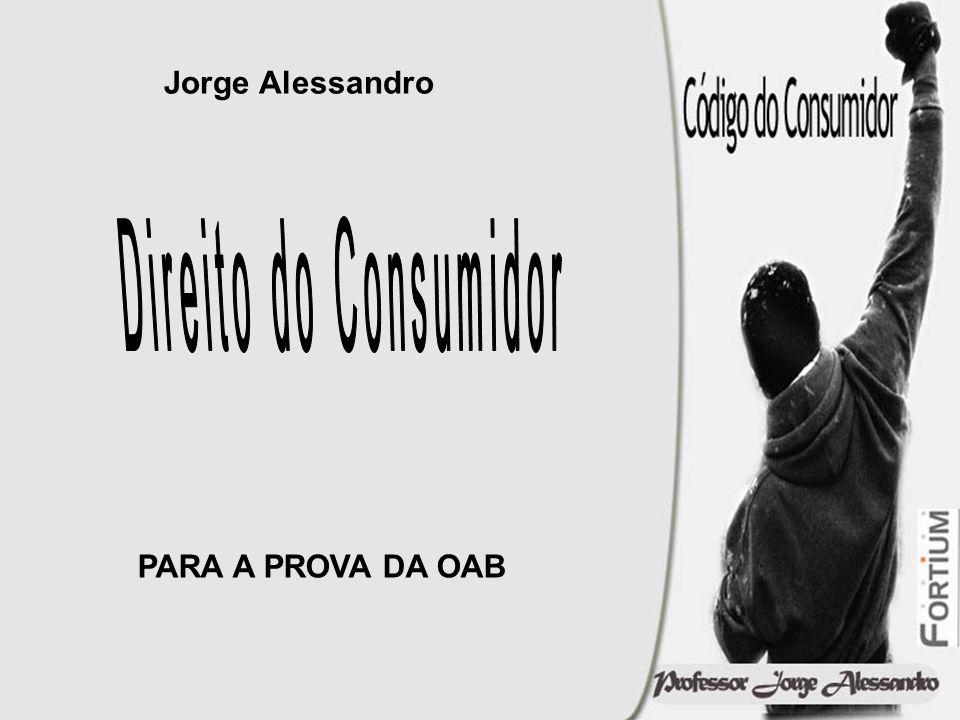 Jorge Alessandro PARA A PROVA DA OAB