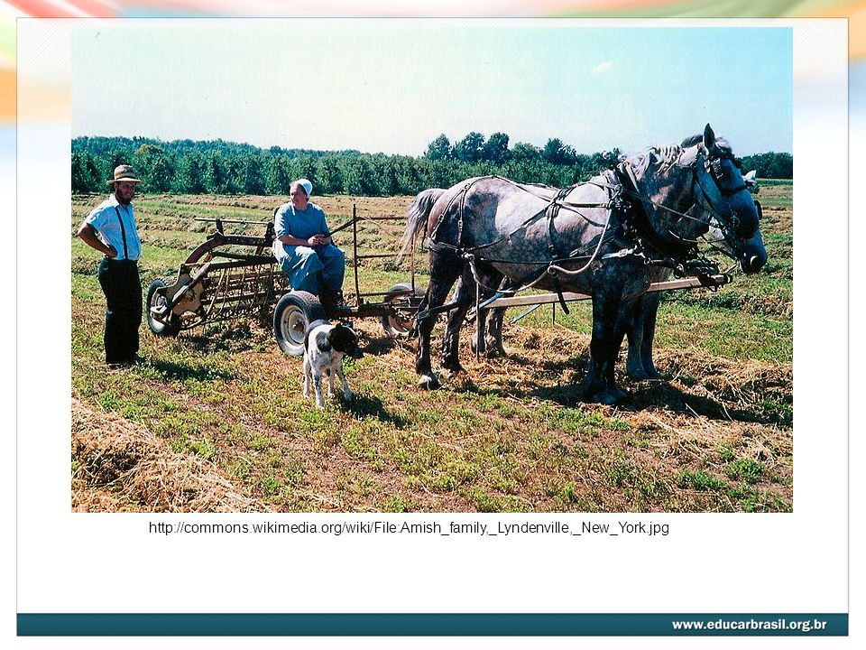 http://commons.wikimedia.org/wiki/File:Amish_family,_Lyndenville,_New_York.jpg