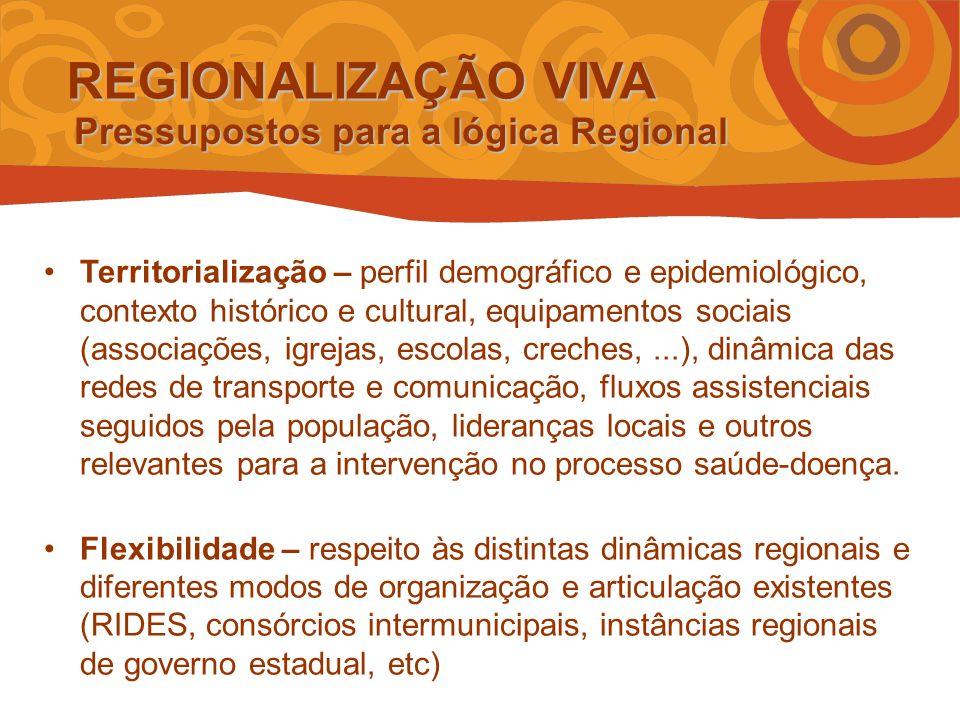 Cooperação – ação conjunta entre as instâncias governamentais, nas quais as unidades federativas guardam significativa autonomia decisória e responsabilidades no pacto de gestão.