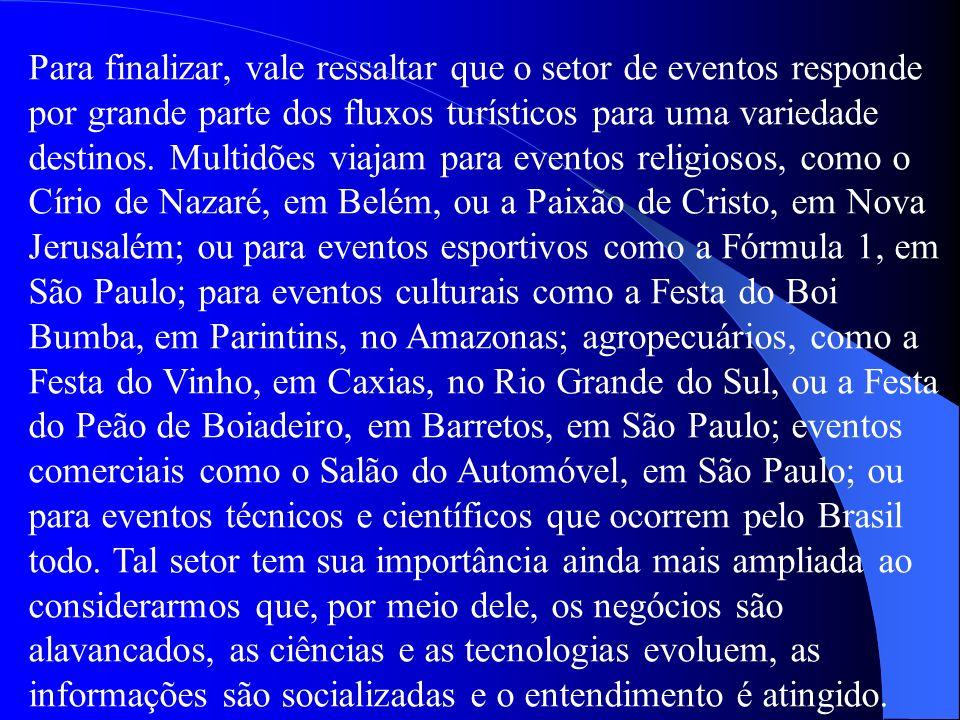 Vale lembrar que sob a liderança da UBRAFE, as feiras de negócios brasileiras cresceram 300% de 1992 a 2006 e consolidaram-se como os maiores e mais importantes encontros comerciais do Brasil para empresas de todos os portes: grandes, médias, pequenas e micro.