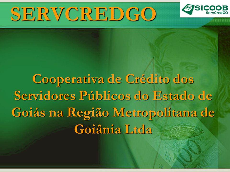 SERVCREDGO – RUA 15 NR 16 CENTRO GOIÂNIA/GO FONE : 3941-5303 www.servcredgo.goias.gov.br
