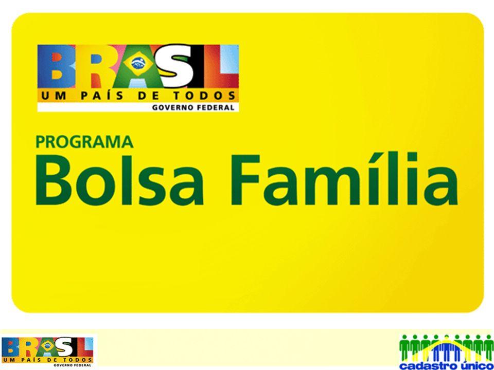 O Programa Bolsa Família é uma das principais ações do Fome Zero, concebido como uma política pública intersetorial que articula os diversos agentes públicos e sociais em torno de uma prioridade de governo e sobretudo de um imperativo ético: a erradicação da fome e a promoção da inclusão social no Brasil.