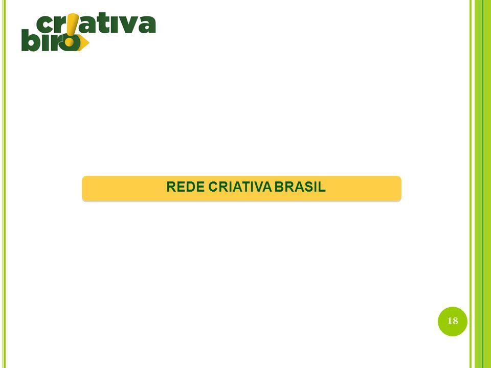 18 REDE CRIATIVA BRASIL