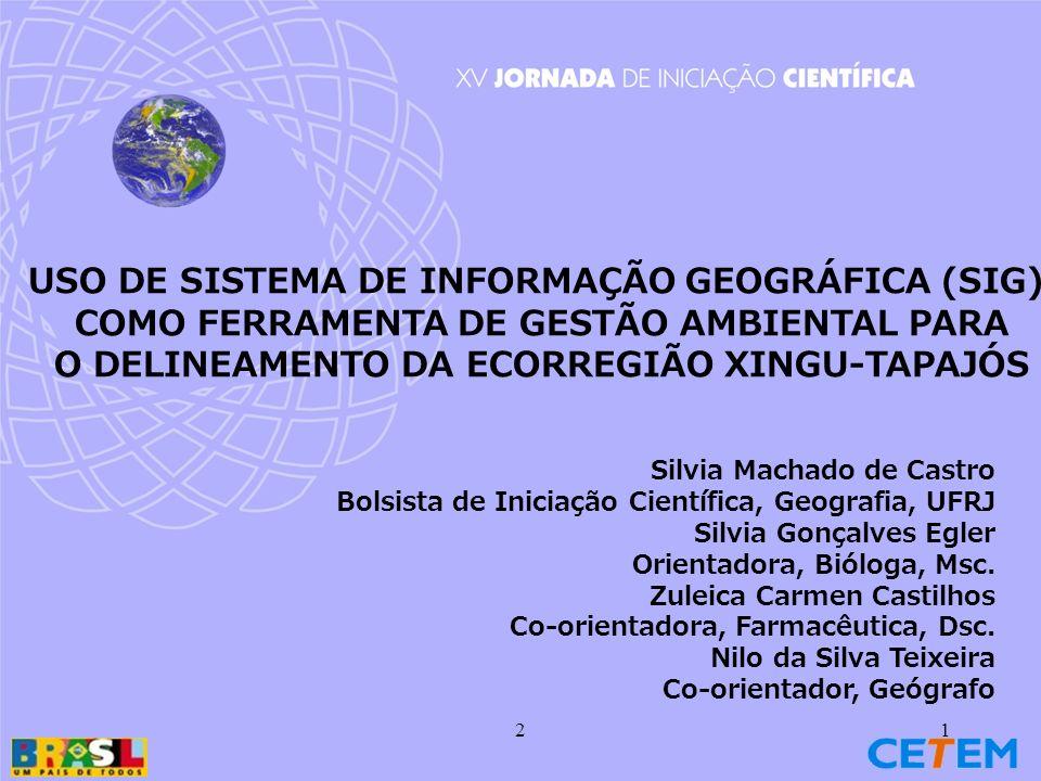 Fig 7. Bacia amazônica. Fonte: www.ana.gov.br/hibram Fig. 8 Fonte: www.imazon.org.br