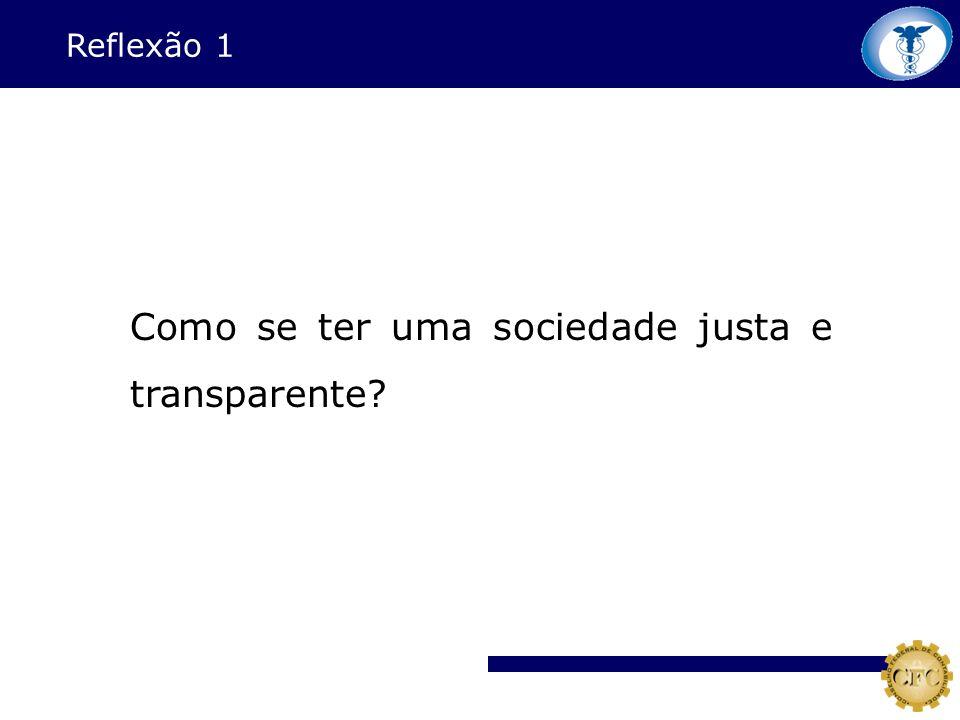 A corrupção tende a diminuir Maílson da Nóbrega (Revista Veja - 08/08/2011) (1) democracia, (2) judiciário independente, (3) serviço público profissionalizado, (4) imprensa livre e independente e (5) educação.