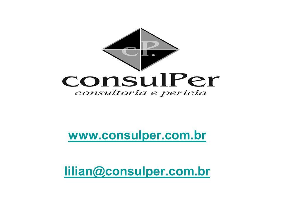 www.consulper.com.br lilian@consulper.com.br